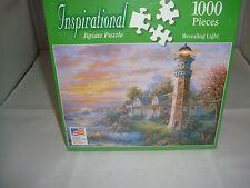 "Inspirational Jigsaw Puzzle 1000 pieces ""Revealing Light"""