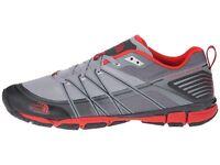 The North Face Men's Litewave Ampere Trainer Shoe