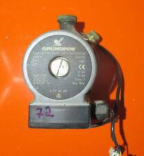 Pumpe,Umwälzpumpe,Grundfos,UPS15-35/50,8717204216