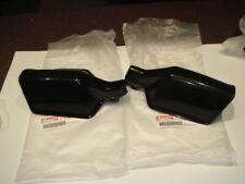 2 paramani nero originali Yamaha XT 660 Z Tenerè  XT 600 XTZ 750 Supertenerè