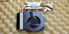 Cooler for HP CQ42 G42 G62 CQ62 cooling heatsink with fan 609229-001 606573-001