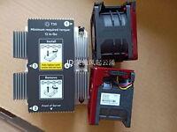 1pcs For DELL R710 Server Radiator Fan TY129 90XRN CPU2 Upgrade Kit