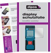 3x Bosch Professional GLM 30 Protector de Pantalla protectores transparente