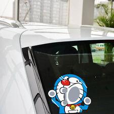 Doreamon Hit Glass Car Truck Body Decal Windows sticker Graphics Hot Decor 5.5'