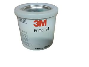 3M Tape Surface Primer 94 1/2 Pint for Vinyl Di-Noc, 8 Oz