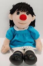 "Molly doll 16"" big comfy couch Original 1995 collectibles"