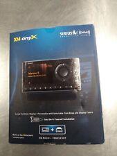 Sirius XM Onyx Satellite Radio Receiver Car Kit