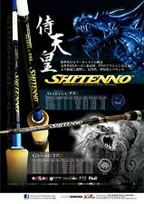 XZOGA ''SHITENNO'' Spinning Rod Sea Fishing Spinning Japan