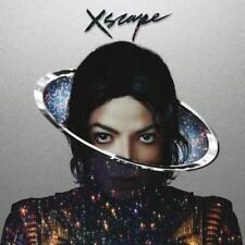 """Michael Jackson-Xscape (nuevo 12"""" Vinilo Lp)"""