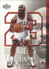 2005-06  Upper Deck Michael Jordan #MJ24 Michael Jordan MINT FROM PACK