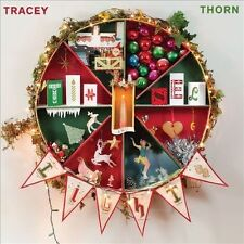 TRACEY THORN - TINSEL AND LIGHTS (CD 2012) EBTG  GREEN GARTSIDE