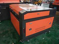 FRESA A LASER laser Engraver Macchina da taglio incisione 107 Watt ad alta precisione