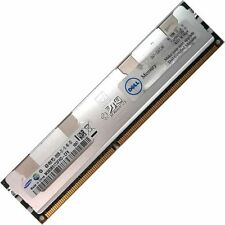 4GB 1x4GB DDR3-1066 PC3-8500 8500R ECC Registered 240-pin DIMM Memory RAM SERVER