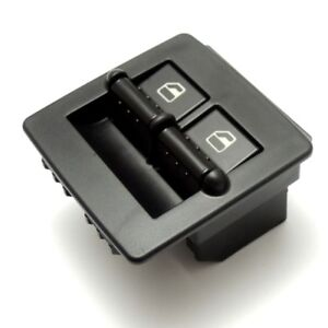 Front Electric Power Window Control Switch for VW Beetle 1998-2010 1C0959527