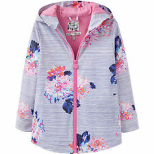 Joules Girls' Polyester Casual Coats, Jackets & Snowsuits (2-16 Years)