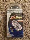 Zip Zaps Ford Mustang Cobra rare sealed NIB Radioshack 1:64 Scale