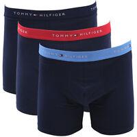 TOMMY HILFIGER 3er Pack Boxer Trunks Boxer Shorts S-XXL