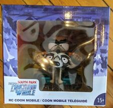 South Park Fractured But Whole Collectors Edition RC Coon Mobile NEW + POSTCARDS