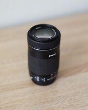 Canon EF-S 55-250mm f/4-5.6 IS STM Lens - 8546B002