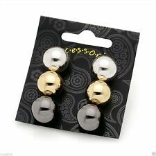 Threader Alloy Costume Earrings without Stone