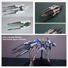 Drei Zwerg Intensify Weapon for Bandai Mg Hirm 1/100 Xxxg-00W0 Wing Gundam Zero