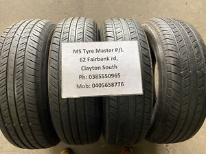 4 X 225 75 15 Nankang Toursport NS %70 Tread.Fitting.Alignment Available,Freight