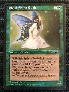 Varchild/'s War-Riders Alliances NM Red Rare MAGIC THE GATHERING CARD ABUGames