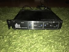 Dbx 150x Noise Reduction Unit
