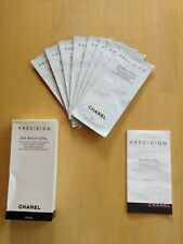 Chanel Precision Eye Patch Total Anti Fatigue / Line Smoothing, 8 Pack High Perf