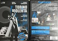Torino violenta (1977) DVD Edizione Integrale Rimasterizzata