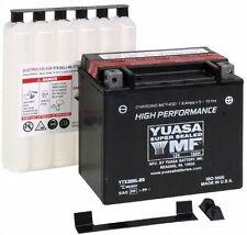 Batería Yuasa YTX20HL-BS