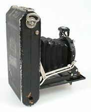 ZEISS IKON IKONTA FOLDING CAMERA