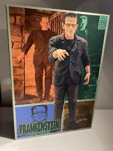 "FRANKENSTEIN Original ""Horizon"" Vinyl Model Kit 1993 1:6 Scale Halloween NIB"