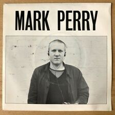 """Mark Perry - Whole World's Down On Me - 7"""" Vinyl *Unplayed* (DFC12) *RARE*"""