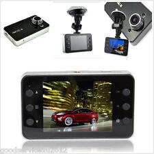 "2.4"" K6000 Full HD Colour Car DVR Camera Video Recorder Tachograph For Cadillac"