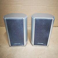 Pioneer S-DV525 surround speakers
