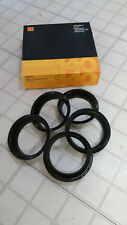 Kodak Carousel 140 Slide Tray - Locking Rings 5 Pack