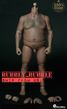 WorldBox 1/6 Durable Figure Fat Plump Body AT018 For Hot Toys WWE SHIP FROM USA