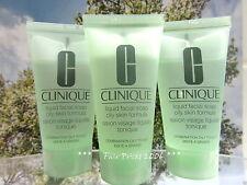 Clinique & Gesichtsreiningungsprodukte Seife Gesichtswasser