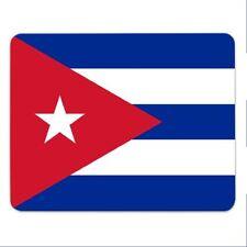 """Scivolo """"Cuba"""" Paese Bandiera-Bandiera-República de Cuba"""