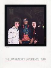 Jimi Hendrix RARE People Hell and Angels Poster Promo NEW FREE POSTER!