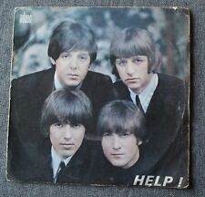 Beatles, Help / i'm down, SP - 45 tours juke box