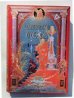 CHRISTOPHE COLOMB par Mgr RICARD. Mame 1898. Cartonnage pleine percaline