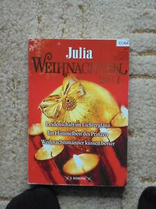 Julia Weihnachten 2011 Band 24 von Jill Shalvis + Heidi Betts + J. Diamond
