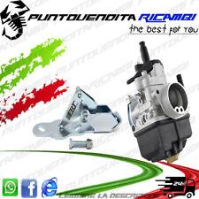 CARBURATORE 24 PHBL + GAS RAPIDO FRT VESPA 50 SPECIAL R-L-N PK S PK XL HP