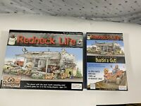 Redneck Life Board Game Lose a TOOTH W/ EXPANSION PACK New Open Box