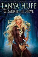 Wizard of the Grove by Tanya Huff (English) Paperback Book