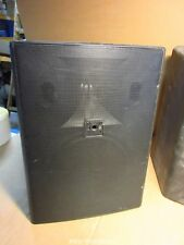 """JBL Control 28 High Output Indoor Outdoor 8"""" Back + Foreground Speakers NO LOGO"""