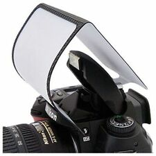 Universal Diffusore Flash Pop Up Scatola morbida per fotocamera DSLR UK
