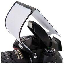 Universal Pop up Flash Diffuser Soft Box For DSLR Camera UK